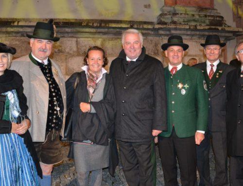 Blasmusik- und Volkskulturwallfahrt nach Mariazell