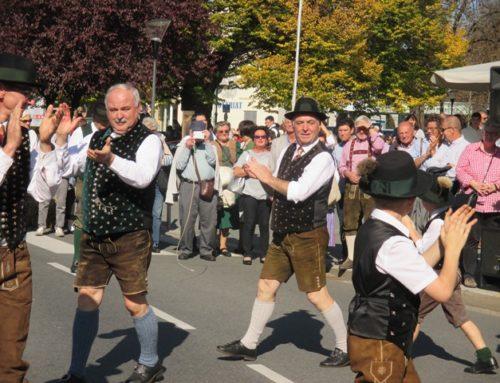 Südsteirisches Herbstfest Leibnitz