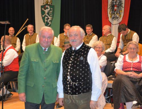 70 Jahre Landestrachtenverband Steiermark … … und ganz Österreich feierte mit!